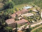 location proche de Barberino val d'Elsa en Toscane