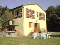 Maison Toscane à San Gennaro