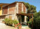 location proche de Barga en Toscane