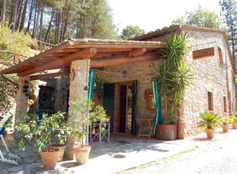 Location Maisons  Cerasomma  Le Piane En Toscane  Pise