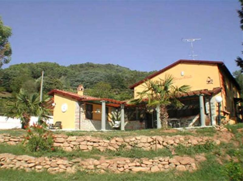 Location maisons s martino in freddana casa elia en for Acheter une maison en toscane