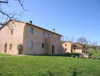 Maison Toscane à San Casciano Dei Bagni