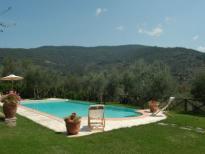 Maison Toscane à Cortona - Il Borgo
