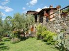 location proche de Coreglia Antelminelli en Toscane