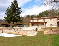 Maison Toscane à San Martino in Freddana