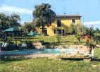 location proche de Lucques en Toscane