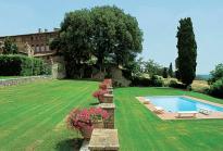Maison Toscane à Anqua