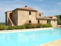 Maison Toscane à Anqua Radicondoli