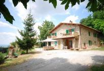 Maison Toscane à Pescina