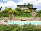 location proche de Volterra en Toscane