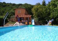 Maison Toscane à Ansana Villa a Roggio Â�- Pescaglia