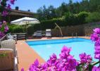 location proche de Pistoia en Toscane
