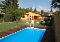 Maison Toscane à S.Colombano