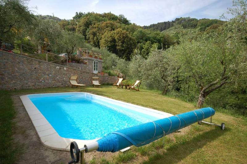 Location maisons s maria albiano al cielo stellato en for Acheter une maison en toscane