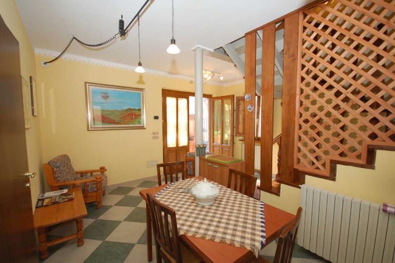 Location maisons san gennaro la casa dei limoni en for Acheter une maison en toscane