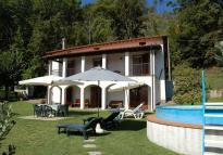 Maison Toscane à Orbiciano