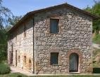 location proche de Pienza en Toscane