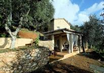 Maison Toscane à Buchignano