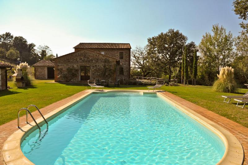 Location Toscane Locations De Villas Maisons En Toscane