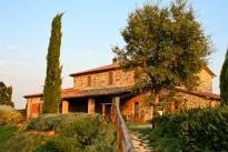 Maison Toscane à Parrano (TR)