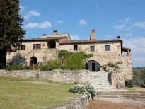 Maison Toscane à Castellina in Chianti