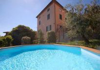 Maison Toscane à Ciciana