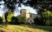 Maison Toscane à Lucignano