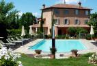 location proche de Castiglion Fiorentino en Toscane