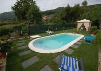 Maison Toscane à Massa Macinaia