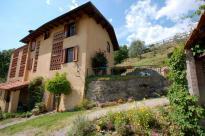 Maison Toscane à S.Stefano di Moriano
