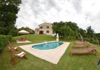 Maison Toscane à S.ginese Di Compito