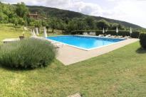 Maison Toscane à Seggiano (Pescina)