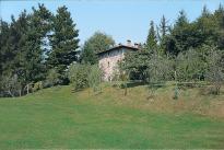 Maison Toscane à Loppeglia