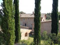Maison Toscane à Poggio Alle Mura