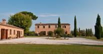 Maison Toscane à Centoia