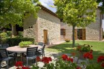 Maison Toscane à Palaia