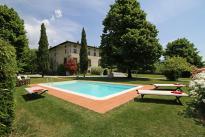 Maison Toscane à Segromigno In Monte