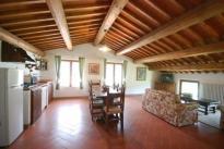 Maison Toscane à Serravalle Pistoiese