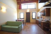 Maison Toscane à Camporgiano