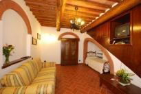 Maison Toscane à Bucine