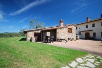 Maison Toscane à Vagliagli
