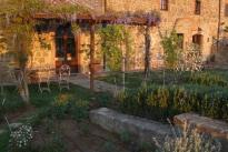 Maison Toscane à San Gusmé