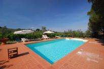 Maison Toscane à Massa Marittima