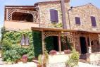 location proche de Chiusdino en Toscane