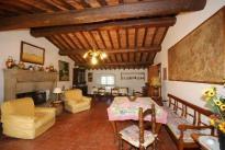 Maison Toscane à Cortona