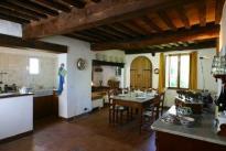 Maison Toscane à Siena