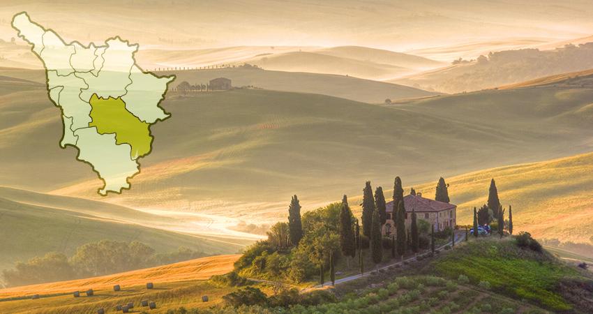 Province de Sienne